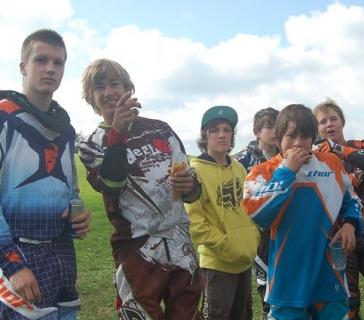 Wiesencross 2010